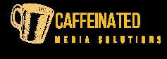 Caffeinated Media Solutions Logo