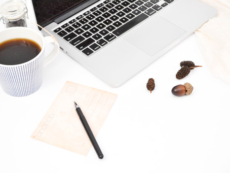Spilling the Beans: Where To Begin Your Marketing