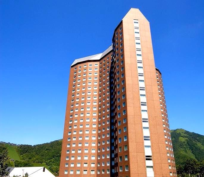The Westin Rusutsu Resort offers acc