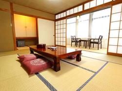 nozawa onsen room3
