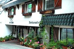 Hotel Haus St Anton