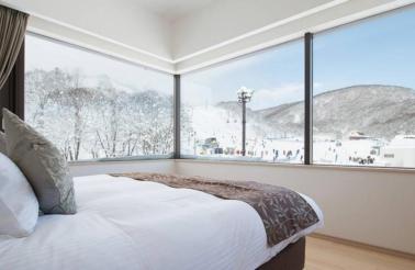 1 Bed Room Deluxe