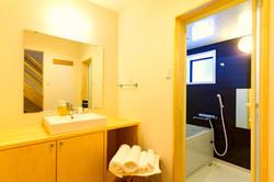 Terraces Bathroom