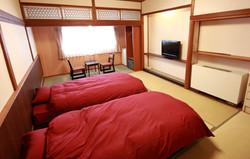 Jonnobi TWIN Japanese Style