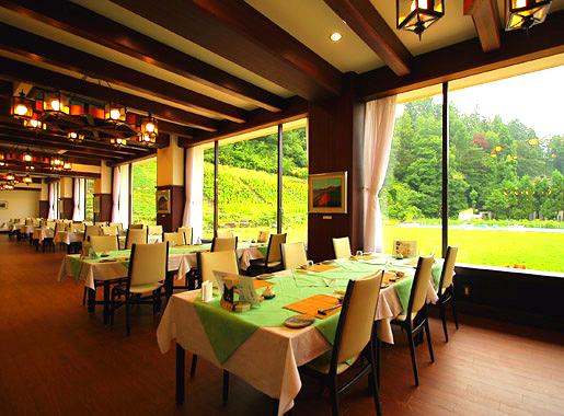 nozawagrand restaurant