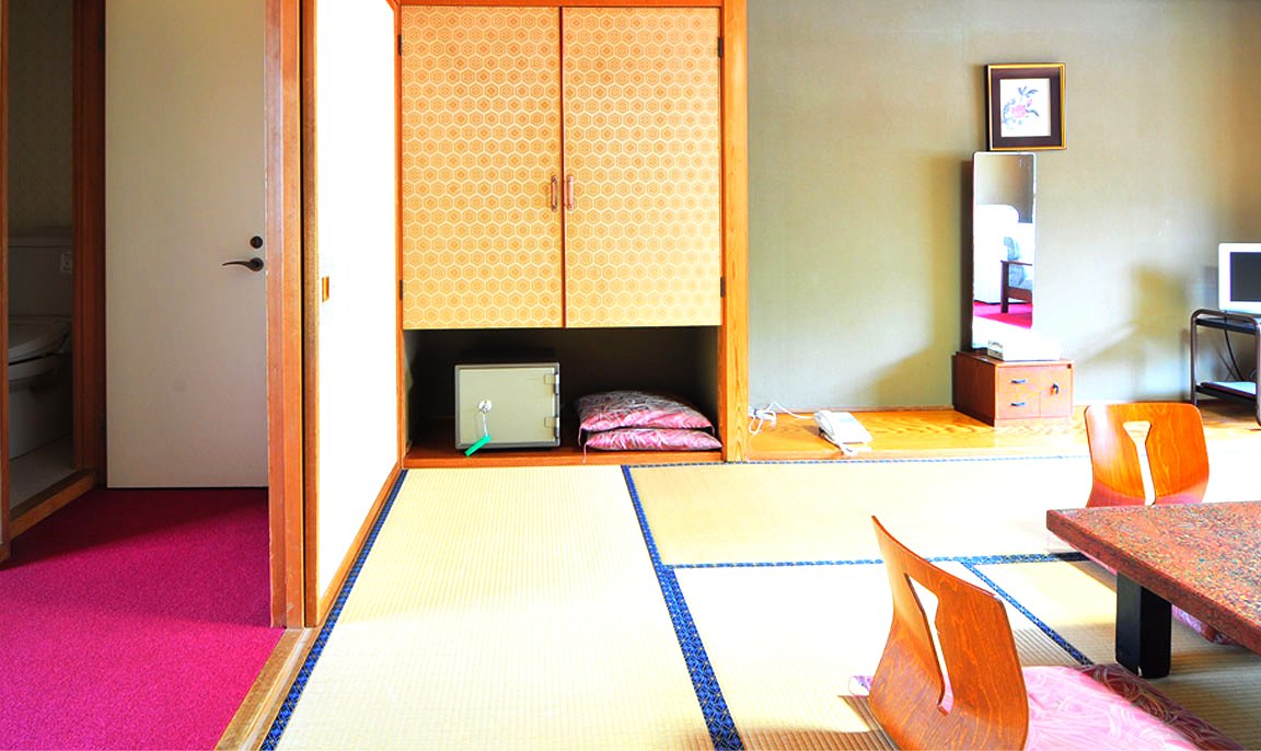 nozawaview room3