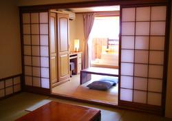 nozawa onsen room2