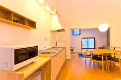 Terraces Kitchen
