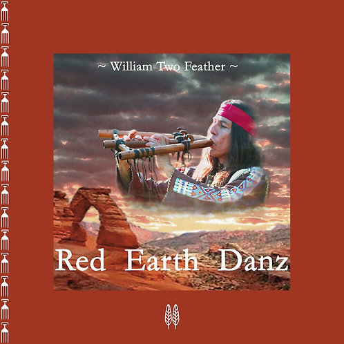 Red Earth Danz