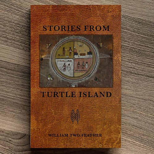 Stories from Turtle Island