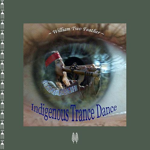 Indigenous Trance Dance