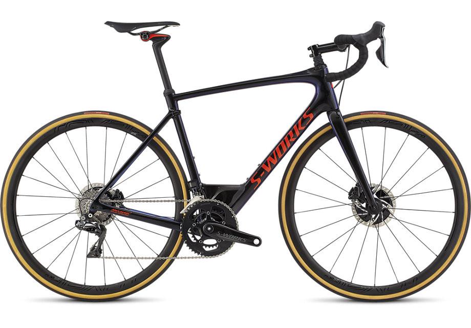 S-Works Roubaix Disc Di2  ¥1,080,000