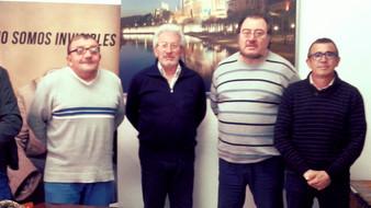 El col.lectiu es reuneix amb AMPEB Balears