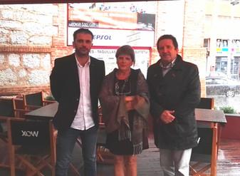 APE ( Asociación parados emprendedores ) , reunió a Tarragona