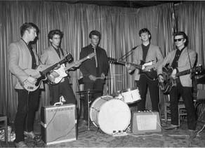 ב-17 באוגוסט 1960 הגיעו הביטלס בפעם הראשונה להמבורג