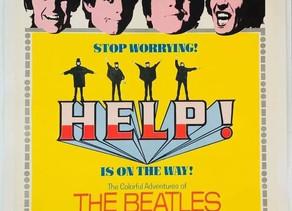 ב-29 ביולי 1965 יצא הסרט !Help