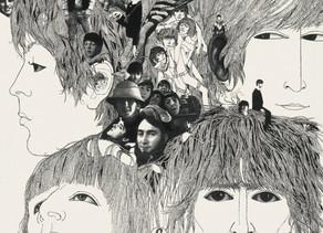 ב-5 באוגוסט 1966 יצא האלבום Revolver, שהוא האלבום השביעי של הביטלס