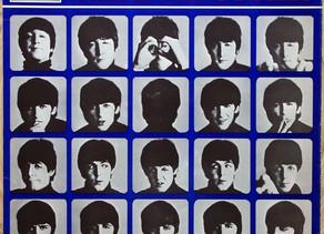 ב-6 ביולי 1964 יצא האלבום השלישי של הביטלס, A Hard Day's Night