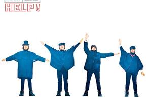 ב-6 באוגוסט 1965 יצא האלבום החמישי של הביטלס, !Help