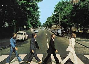 ב-29 בספטמבר 1969 יצא האלבום ה-11 והאחרון של הביטלס, Abbey Road