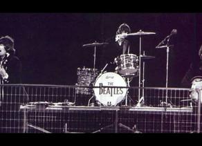 ב-29 באוגוסט 1966 הופיעו הביטלס בפעם האחרונה בפני קהל של רוכשי כרטיסים, בקנדלסטיק פארק בסן פרנסיסקו