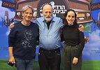 עקיבא נוף, הישראלי היחיד שראיין את ג'ון לנון