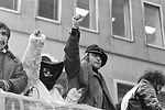 ג'ון לנון בא לעשות פוליטיקה אחרת
