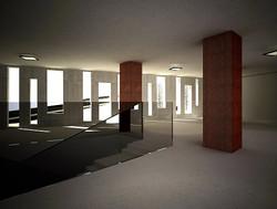 foyer - ingresso