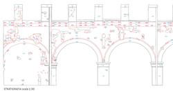 studio stratigrafia restauro