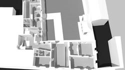 restauro palazzo - 3D