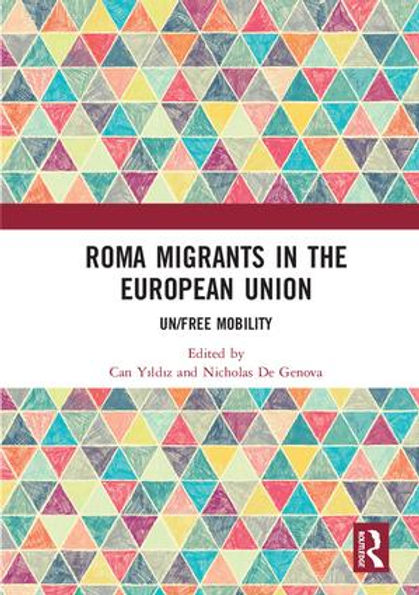 Yildiz & De Genova - Roma Migrants cover