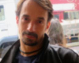 Nicholas De Genova