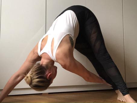 Yoga Philosophie - Die Yamas