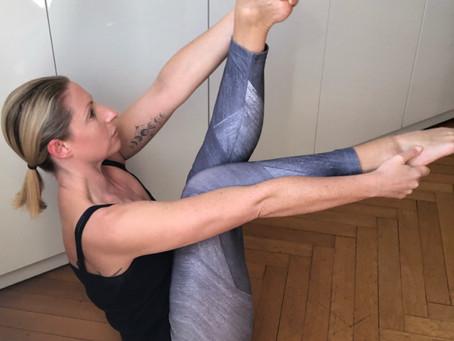 Yoga Philosophie - Samyama