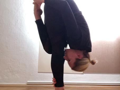Yoga Philosophie - Die Niyamas