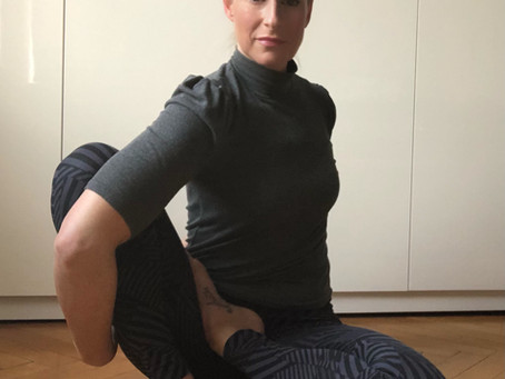 Yoga Philosophie - Tantra
