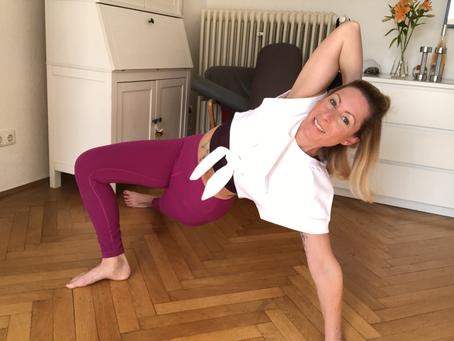 Yoga Philosophie - Bandhas