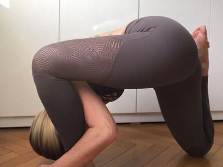 Yoga Philosophie - Pratyahara