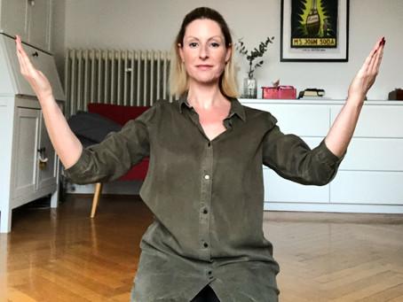 Yoga Philosophie - Bhagavad Gita