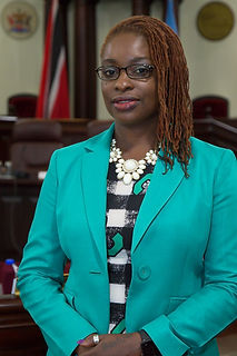 Councillor Dr. Faith B.Yisrael