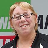 Wendy Glasper
