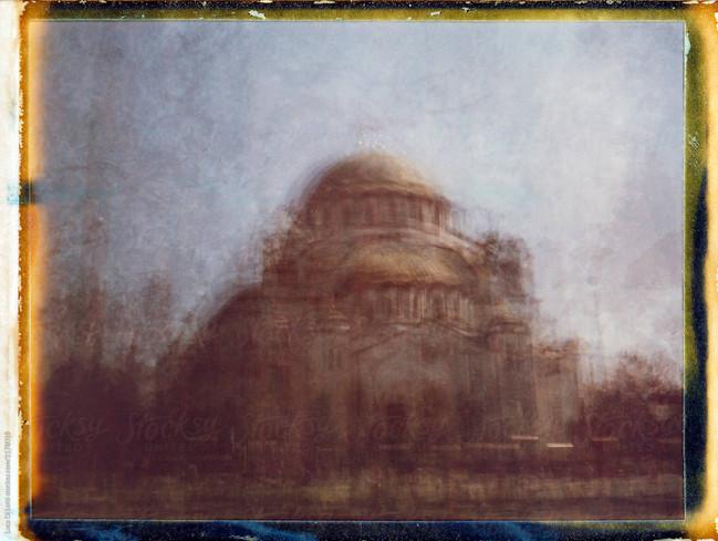 multiple exposure Beograd