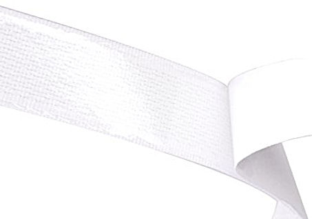 Adhesive cloth strips