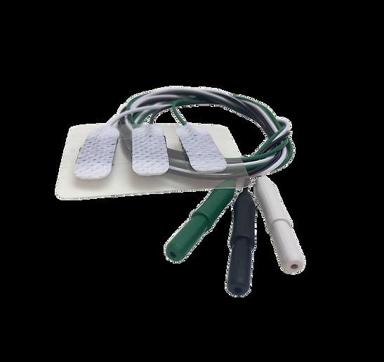 Prewired ECG Sensor