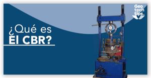 ¿Qué es el CBR?