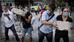 El concreto que sostiene a México un año después