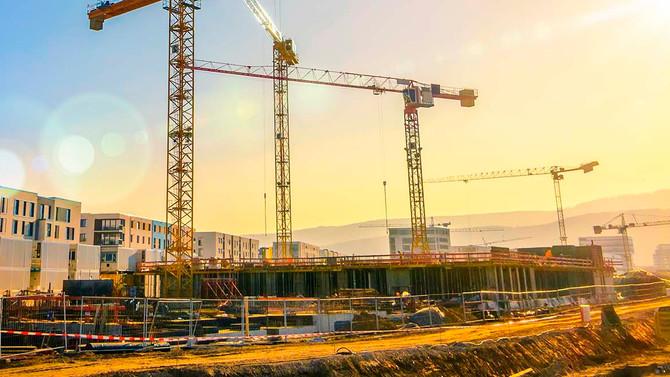 Licitaciones de obra pública en Querétaro 2018