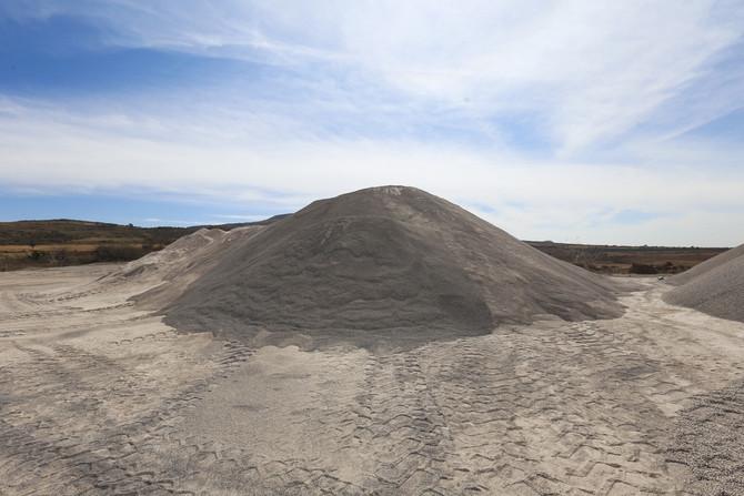 Datos interesantes sobre la grava y arena en Querétaro.