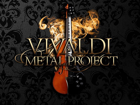 Interview with Vivaldi Metal Project