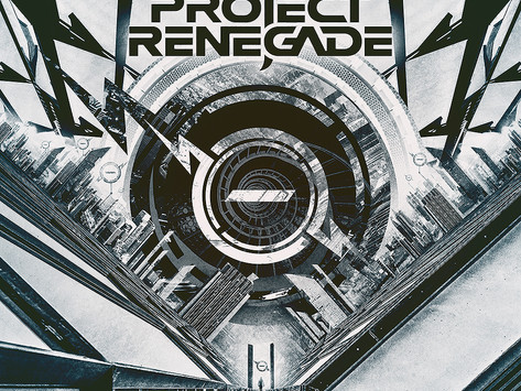 """Project Renegade- """"Order of the Minus"""""""